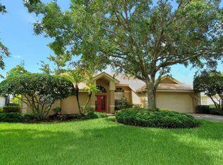 786 Bridle Oaks Dr , Venice FL