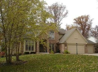 2826 Baywood Trl , Fort Wayne IN