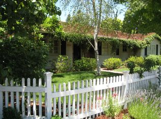 1894 Oak Knoll Ln , Menlo Park CA