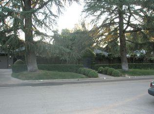 1493 W Twain Ave , Fresno CA