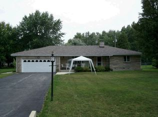 1316 W North Dr , Marion IN