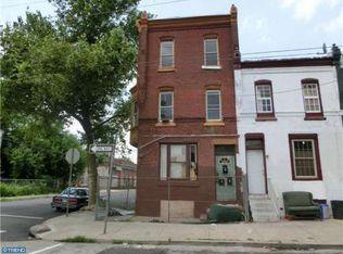 1400 N 54th St , Philadelphia PA