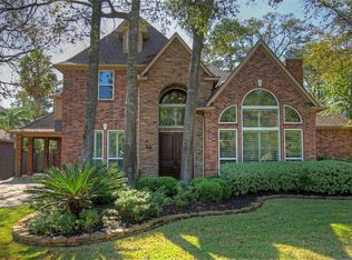 27 Wood Cove Dr , Spring TX