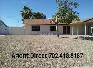 1118 Count Wutzke Ave , Las Vegas NV