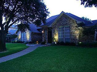 4431 Shadow Glen Dr , Dallas TX