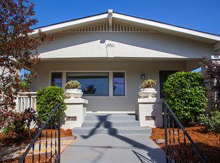 3801 Maple Ave , Oakland CA