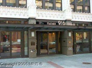 916 G St NW Apt 603, Washington DC