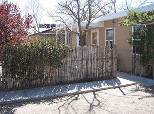 5013 San Luis Pl NW , Albuquerque NM
