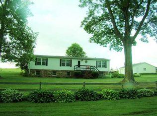 1130 Hunter Rd , Blairsville PA