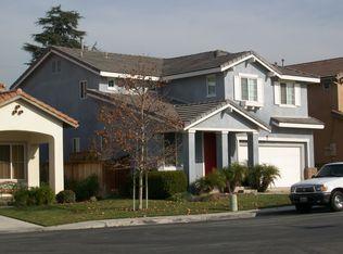 566 Rosemere Ln , Pomona CA