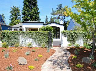 1175 Forest Ave , Palo Alto CA