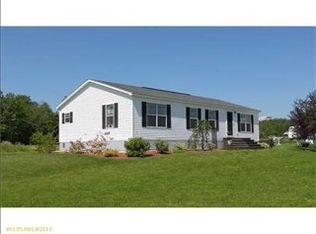 10 Porter St , Searsport ME