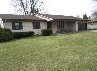 54175 Old Mill Dr , Elkhart IN