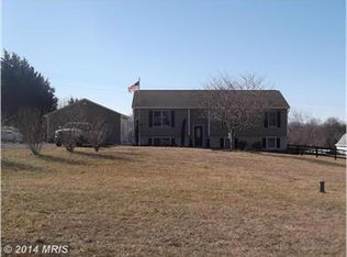 5392 Waterford Rd , Rixeyville VA