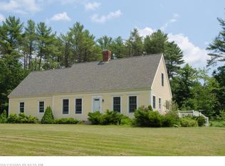 11 Omer Rd , Freeport ME