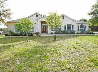 115 Council Rd , Georgetown TX
