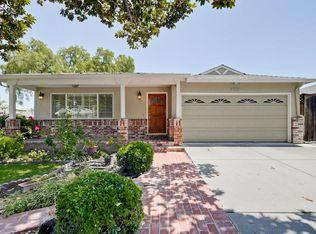 3460 Fowler Ave , Santa Clara CA
