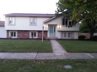 26654 Sheringham Rd , Perrysburg OH