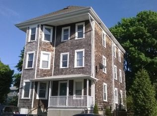 35 Alpine Ave , Fairhaven MA