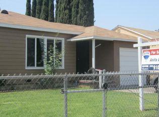 14022 Benbow St , Baldwin Park CA