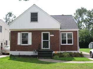 56 Fairfield Ave , Buffalo NY