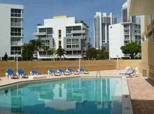 200 178th Dr Apt 609, Sunny Isles Beach FL