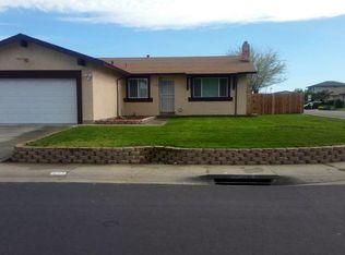 801 Blue Bill Way , Suisun City CA