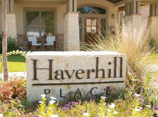 Texas · Tyler · 75707; Haverhill Place Luxury Apartments