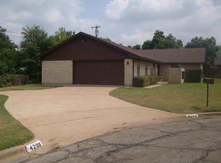 4200 Spruce Terrace Ave , Waco TX