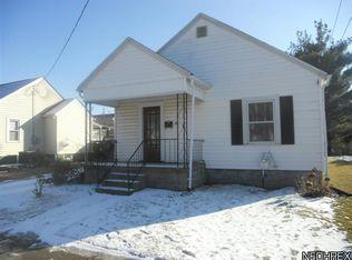 54 E King St , Zanesville OH