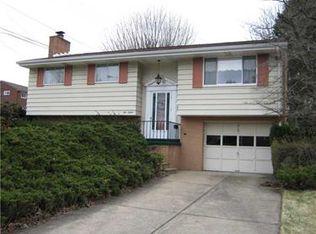 512 Hill Ave , Cheswick PA