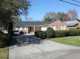 4349 Galileo Ave , Jacksonville FL