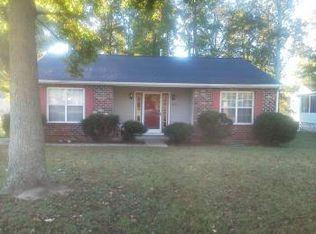 3809 Carolee Ct , Richmond VA