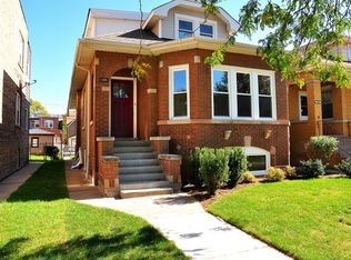 2951 N Linder Ave , Chicago IL