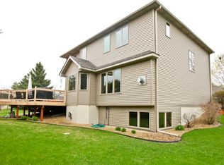 Excellent 495 Old Farm Rd Shoreview Mn 55126 Zillow Download Free Architecture Designs Rallybritishbridgeorg