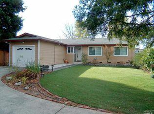 3427 Santiago Dr , Santa Rosa CA