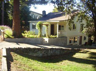 767 Hillcrest Dr , Redwood City CA