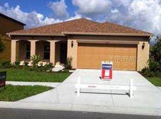3138 Winglewood Cir , Lutz FL