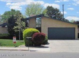 3813 N Dustin Ave , Farmington NM