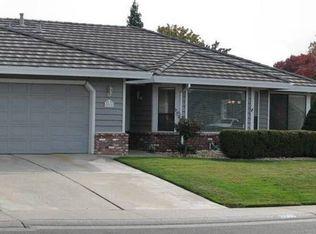 2711 Tamarack Dr , Rocklin CA