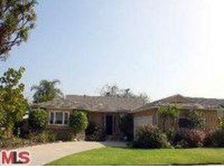 3200 Barbydell Dr , Los Angeles CA