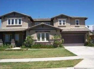 471 S La Salle St , Redlands CA