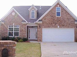 8549 Spivey Village Trl , Jonesboro GA
