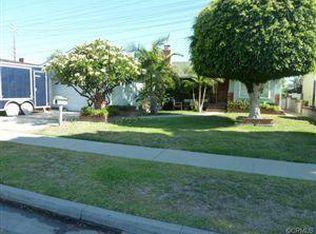 8537 Phlox Dr , Buena Park CA
