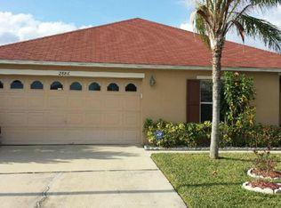 2886 Paynes Prairie Cir , Kissimmee FL