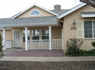 2720 W Quail View Loop , Chino Valley AZ