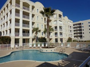 27770 Canal Rd Apt 102, Orange Beach AL
