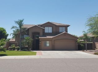 5927 W Kimberly Way , Glendale AZ
