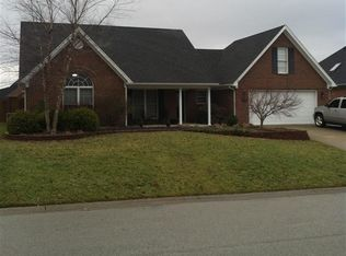 3124 Lacewood Ln , New Albany IN
