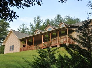 91 Country Springs Ln , Murphy NC